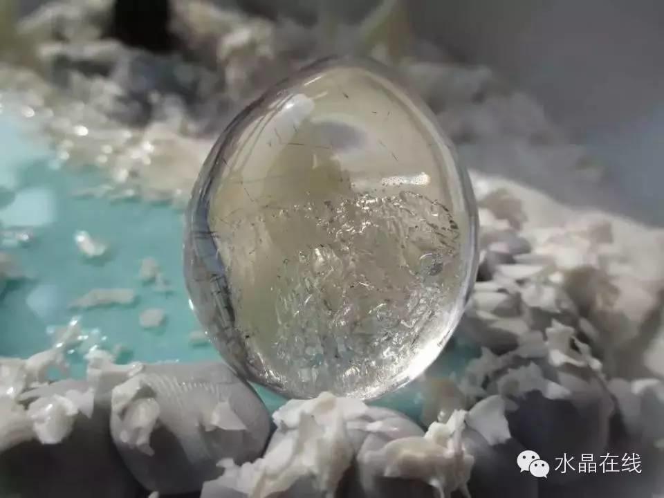 【收藏贴】奇异晶石详解(图文)