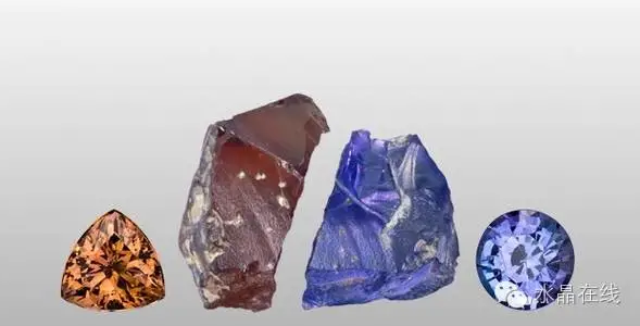 """2021020406411810 - 怎么知道宝石有没有被""""优化""""""""处理""""?告诉你什么是水晶宝石的优化处理!"""