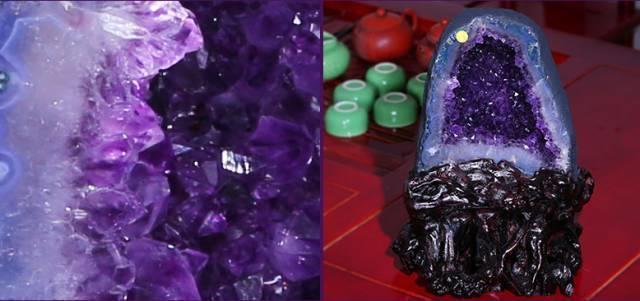resize,m fill,h 301,w 640 - 支招:教你紫晶洞应该这么挑