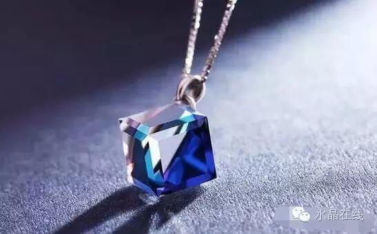 适合自己的气质,才是最好的水晶珠宝