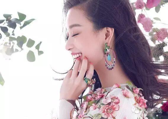 珠宝,伴随美丽女人一生的法宝