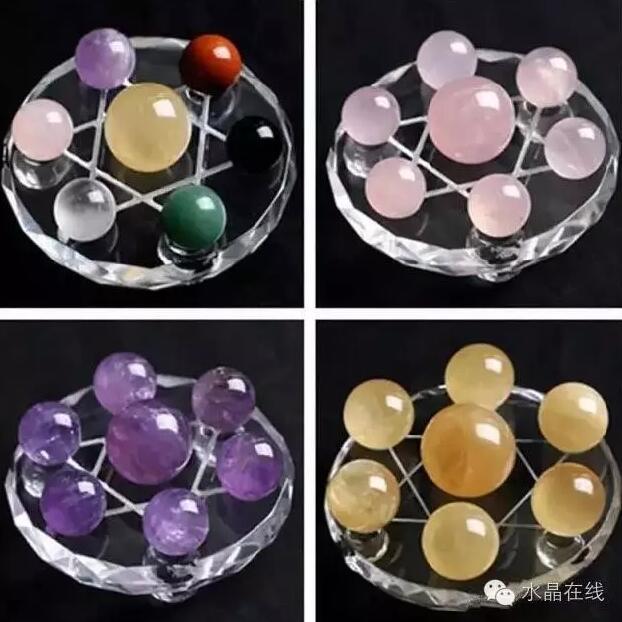 2020030405003558 - 水晶球七星阵的功效以及如何摆放【收藏贴】