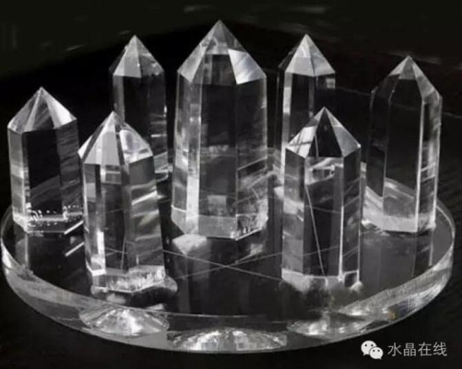 202003040500413 - 水晶球七星阵的功效以及如何摆放【收藏贴】