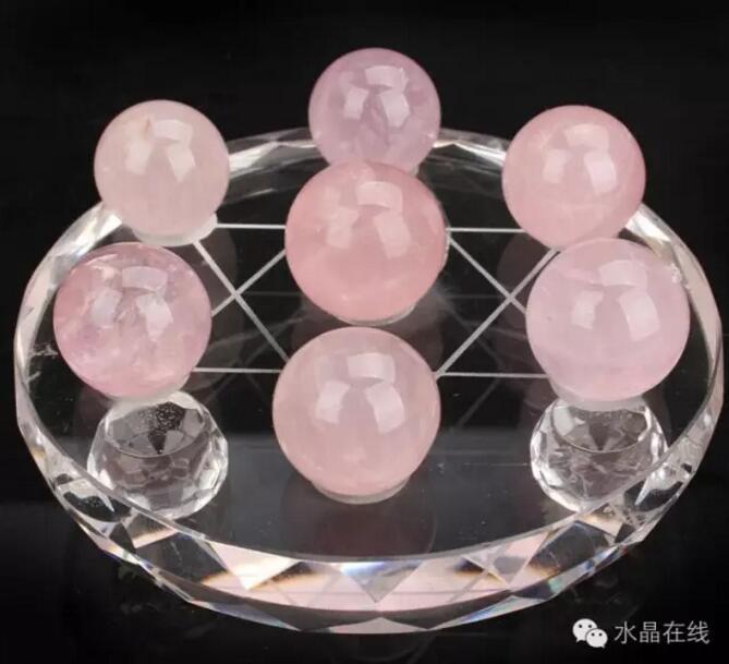 2020030405010683 - 水晶球七星阵的功效以及如何摆放【收藏贴】