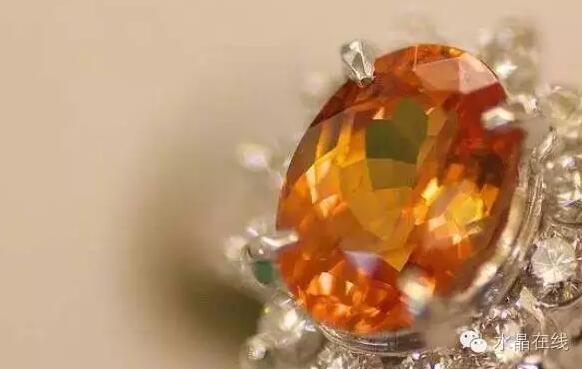 2021021907420877 - 芬达石是什么宝石?它竟是一种高贵的石榴石!