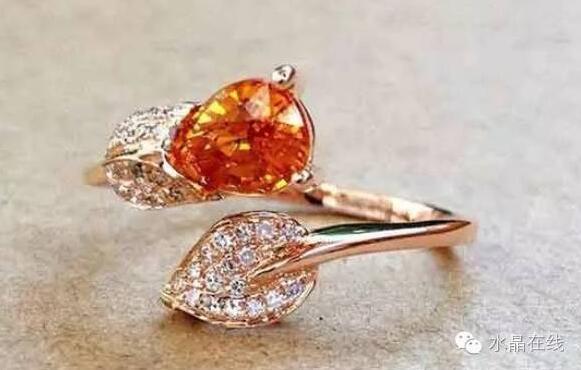 2021021907422370 - 芬达石是什么宝石?它竟是一种高贵的石榴石!