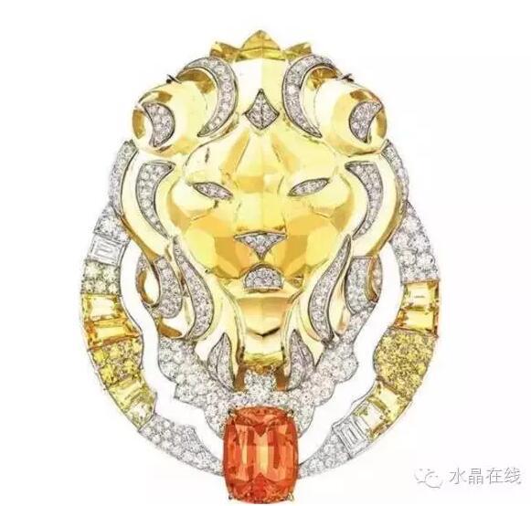 2021021907423329 - 芬达石是什么宝石?它竟是一种高贵的石榴石!