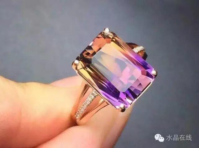 选水晶要对号入座,不同水晶功效不同!