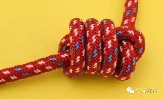 常用编绳方法大全,拿走不谢!