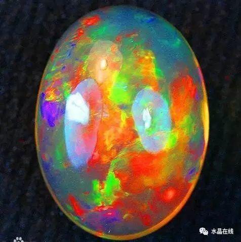 resize,m fill,h 477,w 476 - 如何分辨水晶、珍珠、翡翠等珠宝是不是染色处理的?