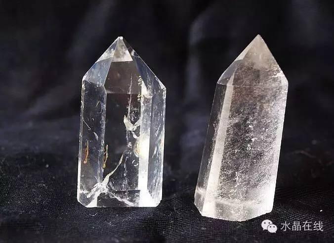 对水晶的迷恋,简直是:相见恨晚...