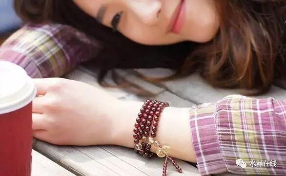 resize,m fill,h 362,w 586 - 每一个女人都应该有自己的一条水晶手链!