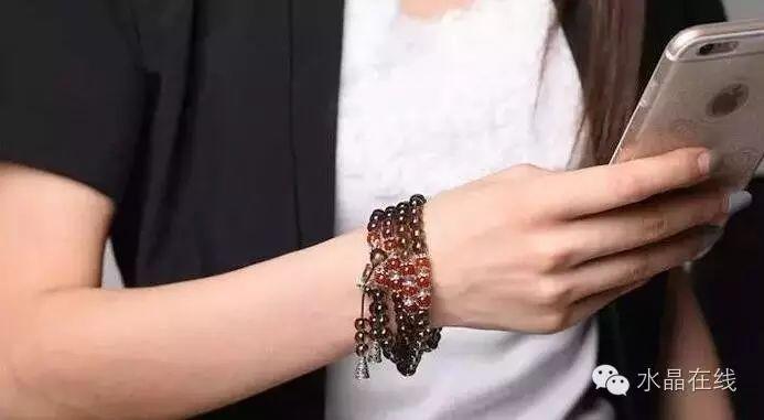 resize,m fill,h 381,w 693 - 每一个女人都应该有自己的一条水晶手链!