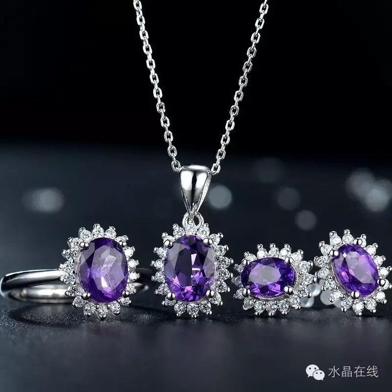 买水晶这样砍价,能省不少钱!