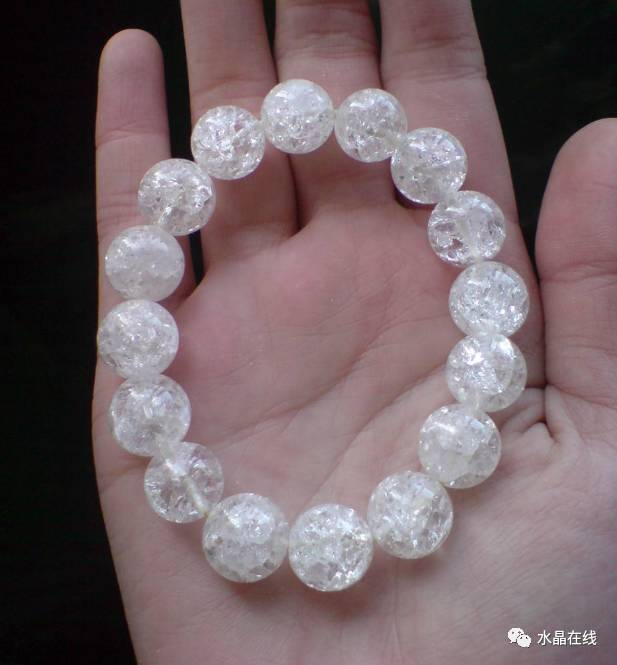 物美价廉的水晶存在吗?不存在...