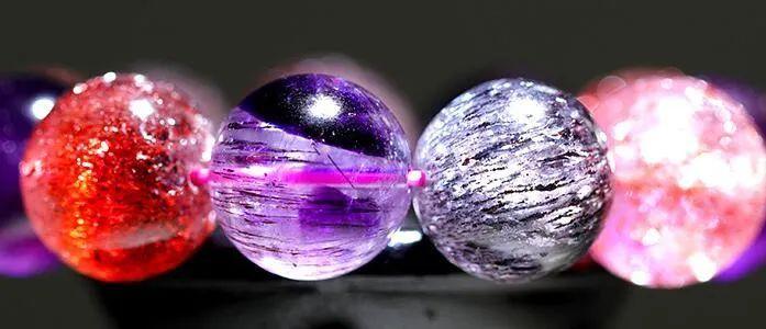 resize,m fill,h 300,w 697 - 超七水晶,草莓晶,黑加仑水晶和发晶,到底有什么区别?