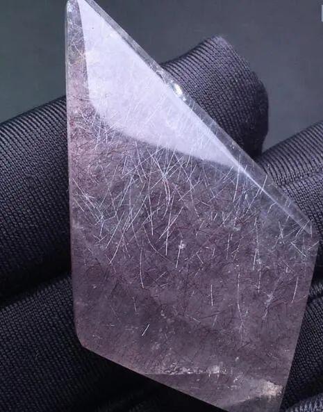 resize,m fill,h 593,w 465 - 超七水晶,草莓晶,黑加仑水晶和发晶,到底有什么区别?