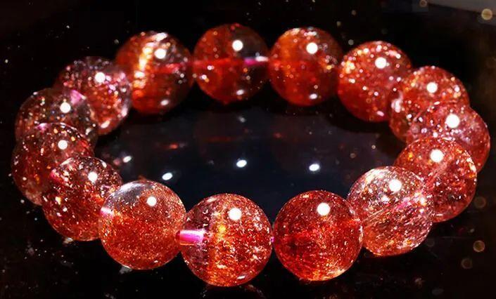 resize,m fill,h 426,w 705 - 超七水晶,草莓晶,黑加仑水晶和发晶,到底有什么区别?