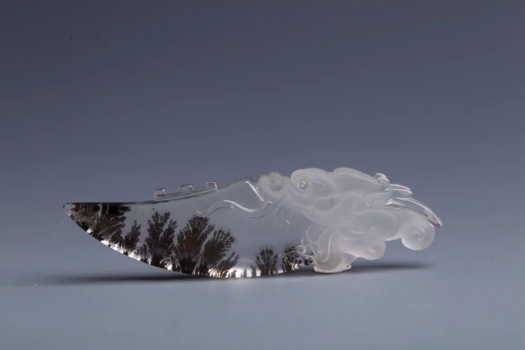 resize,m fill,h 720,w 1080 - 一块块的水晶原石是怎么变成精美的水晶艺术品的?