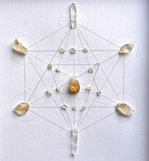 resize,m fill,h 538,w 497 - 为什么说天然水晶能去晦气、享福运,逆天改命?