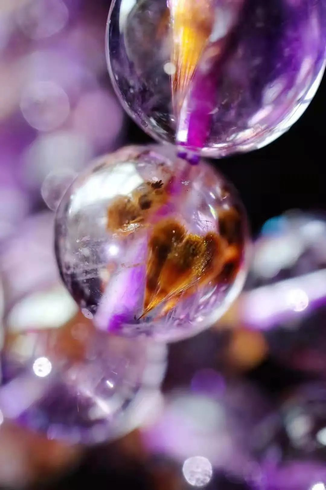 resize,m fill,h 1620,w 1080 - 紫钛晶是什么?佩戴紫钛晶有什么功效寓意?